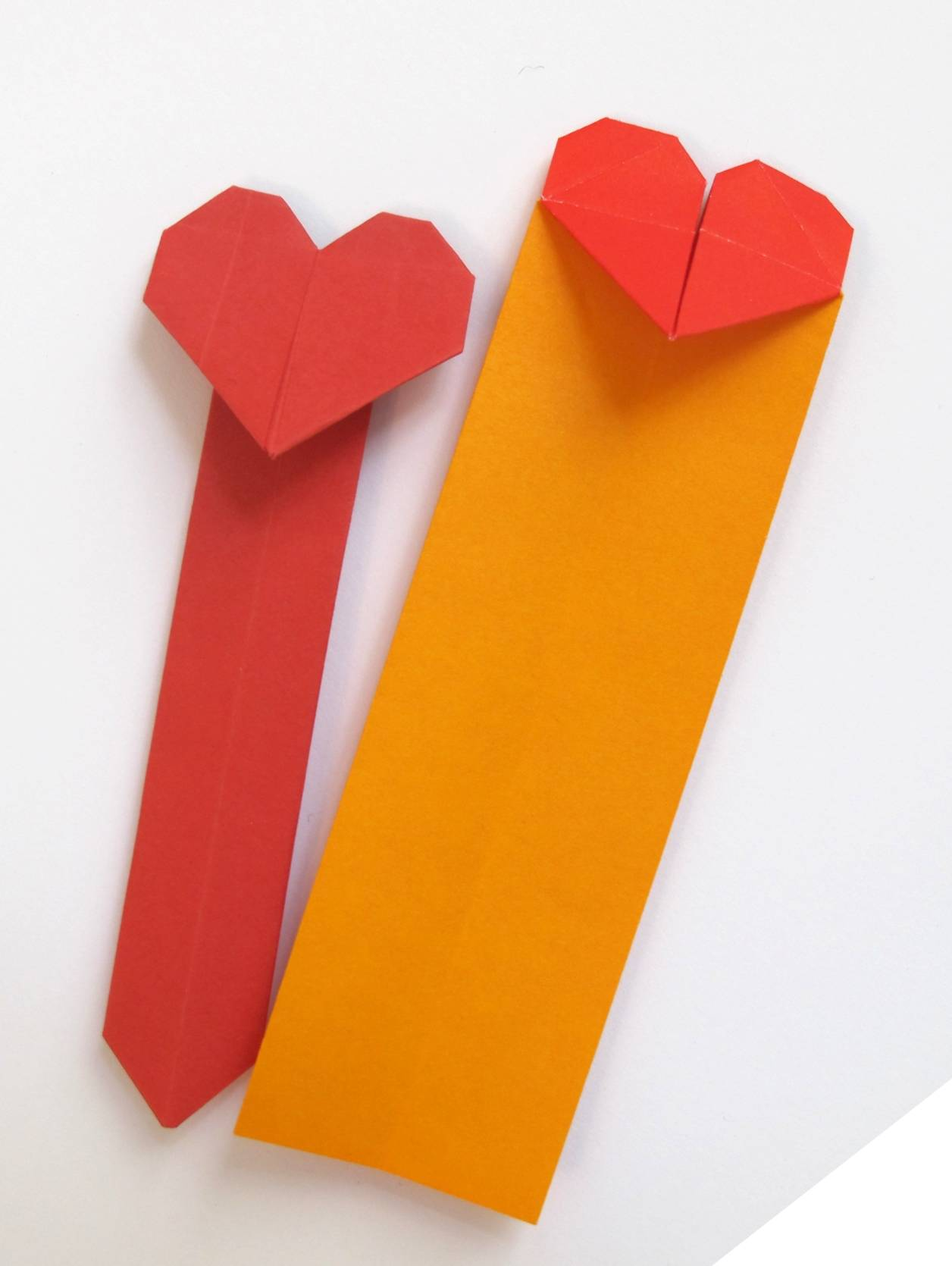 Heart Bookmark (Jo Nakashima)